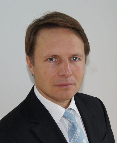 Marcus Karl Haman