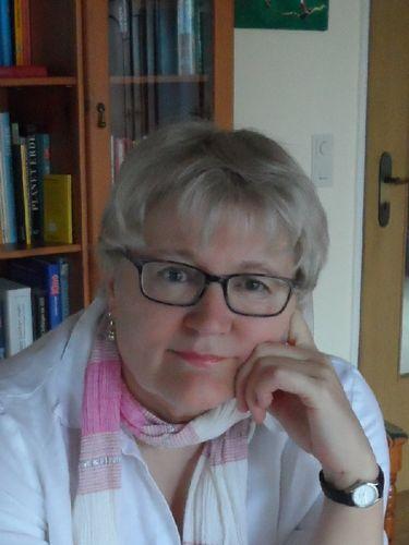 Margarete Bertschik