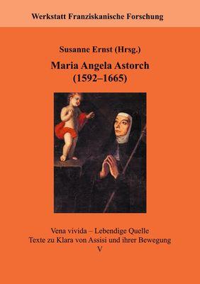 Maria Angela Astorch (1592-1665)