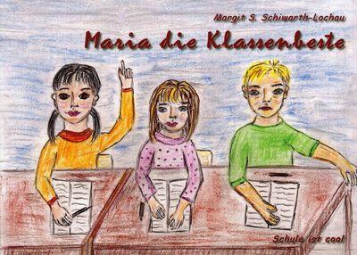 Maria die Klassenbeste