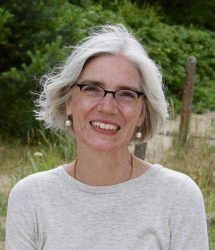 Marianne Moldenhauer