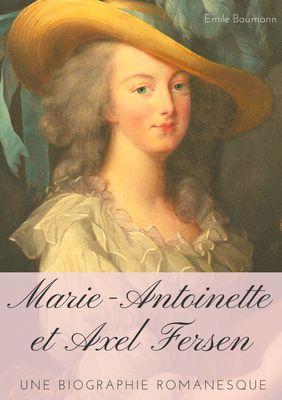 Marie-Antoinette et Axel Fersen