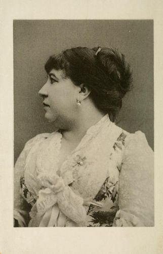 Marie Colombier