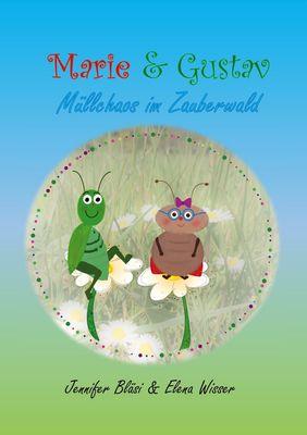 Marie & Gustav