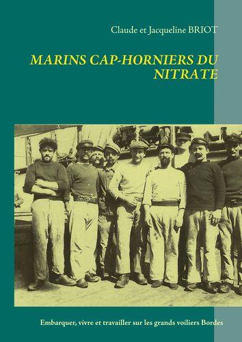 Marins Cap-Horniers du Nitrate