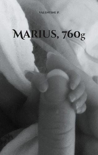Marius, 760g