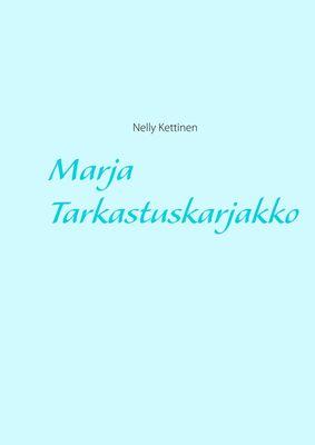 Marja Tarkastuskarjakko