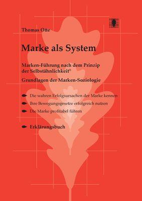 Marke als System