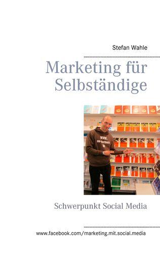 Marketing für Selbständige