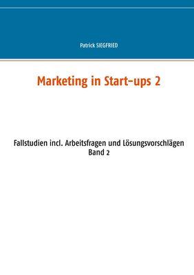 Marketing in Start-ups 2