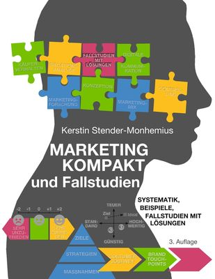 Marketing kompakt und Fallstudien