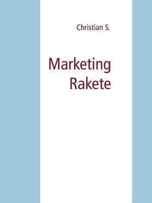 Marketing Rakete
