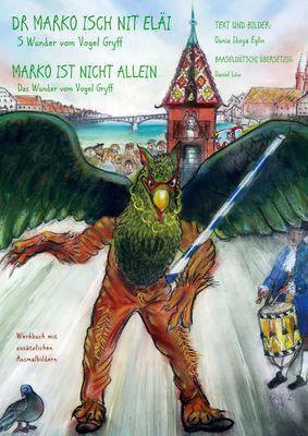 """Marko ist nicht allein - Das Wunder vom """"Vogel Gryff"""""""