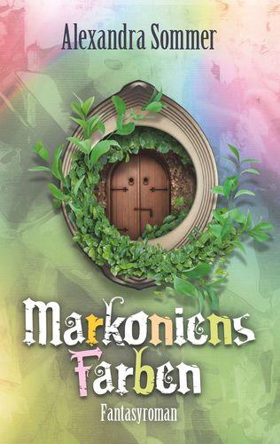 Markoniens Farben