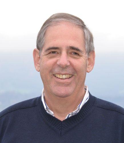 Markus Tschudi