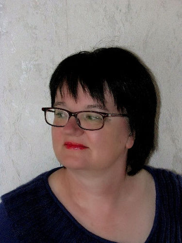Marlene Geselle