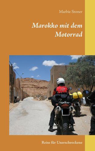 Marokko mit dem Motorrad