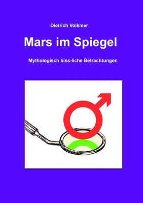 Mars im Spiegel