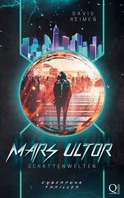 Mars Ultor: Schattenwelten