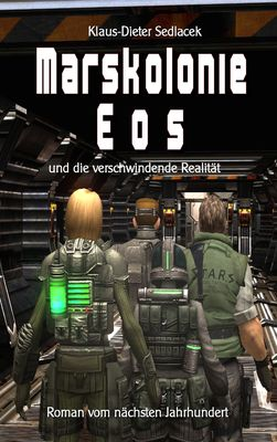 Marskolonie Eos