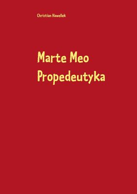 Marte Meo Propedeutyka