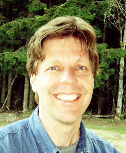 Marten Van den Berg