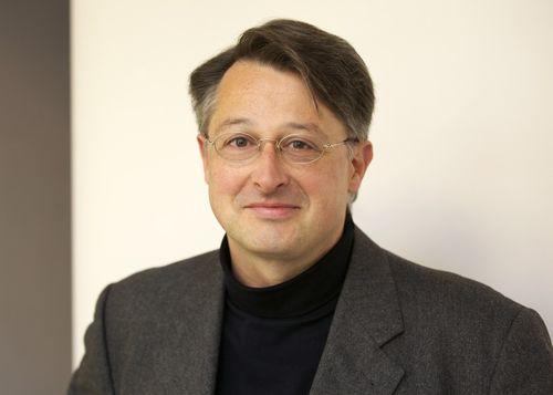 Martin Böckstiegel