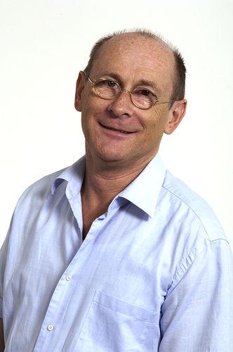 Martin Egidius