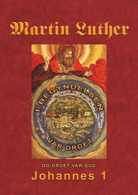 Martin Luther - Johannes 1