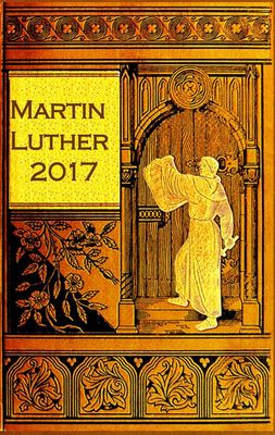 Martin Luther (Notizbuch)