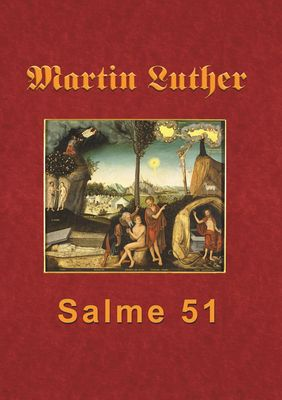 Martin Luther - Salme 51
