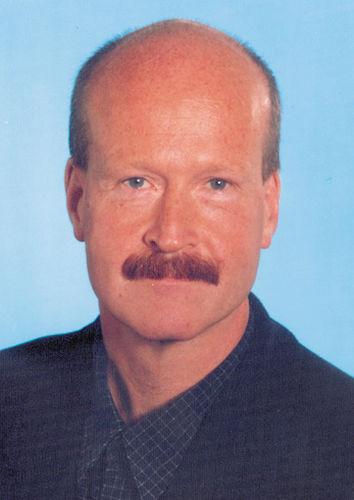 Martin Ruch