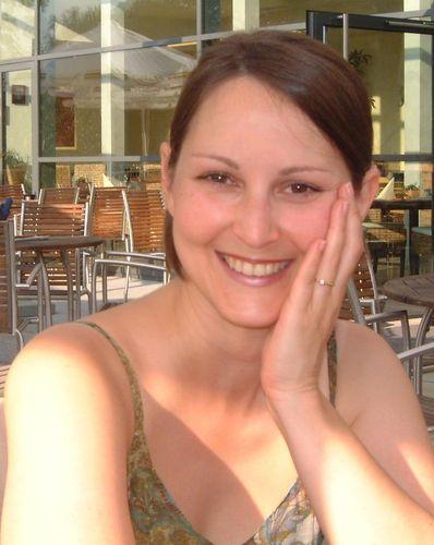 Martina Farrington
