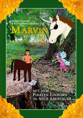 Marvin 2