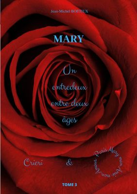 Mary, Tome 3