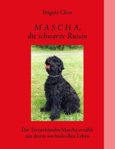 Mascha, die schwarze Russin
