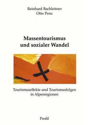 Massentourismus und sozialer Wandel