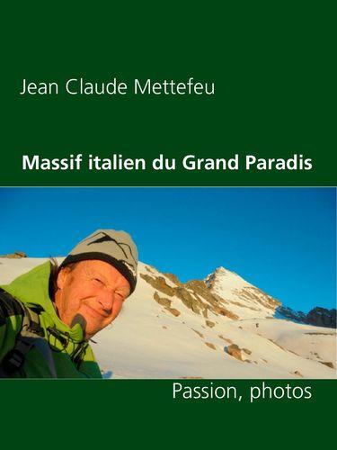 Massif italien du Grand Paradis