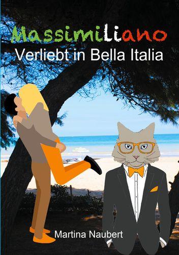 Massimiliano Verliebt in Bella Italia