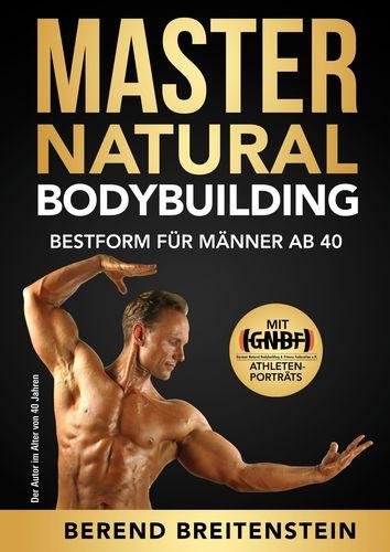 Master Natural Bodybuilding