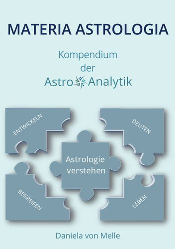 Materia Astrologia