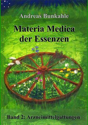 Materia Medica der Essenzen Band 2