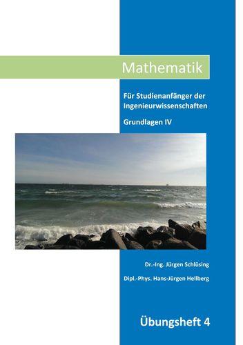 Mathematik Übungsheft IV