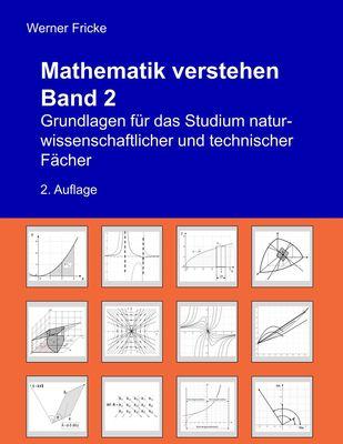 Mathematik verstehen Band 2