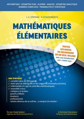 Mathématiques élémentaires
