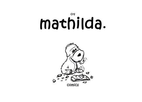 mathilda.