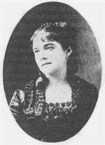 Mathilde Mauté
