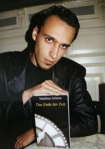 Matthias Grimm
