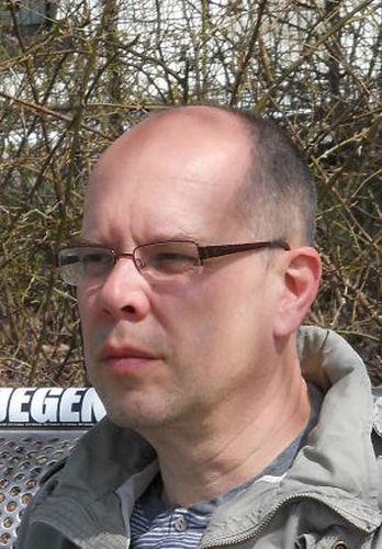 Matthias Hartje