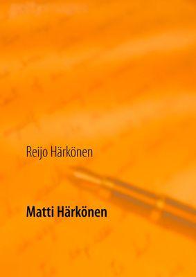 Matti Härkönen